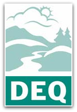 Pacific Environmental Group/State of Oregon: Department of Environmental Quality